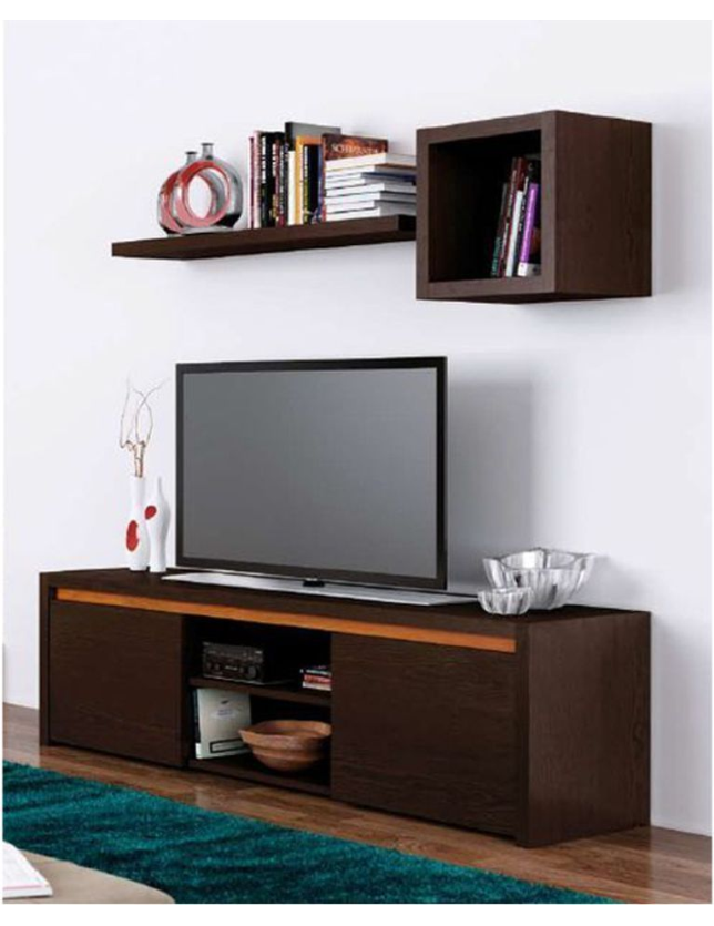 ELEMENTO TV BASE 160 DIVINE II