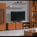 ELEMENTO TV 150 CHIADO - PINHO MEL / WENGUE
