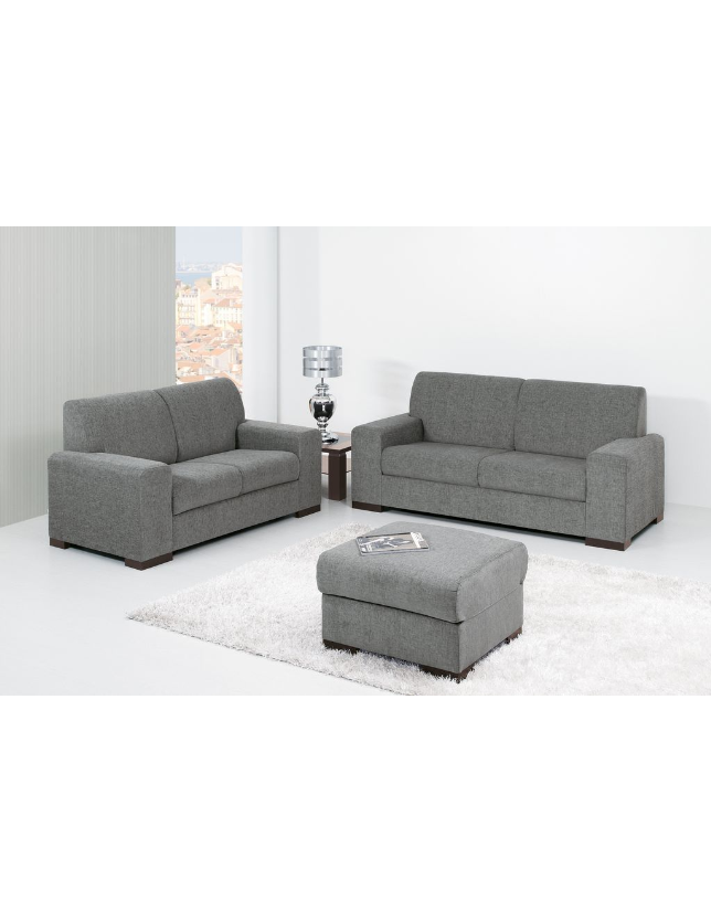 SOFA 2 LUG BOSS - C
