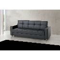 SOFA 3 LUGARES KELLY - A