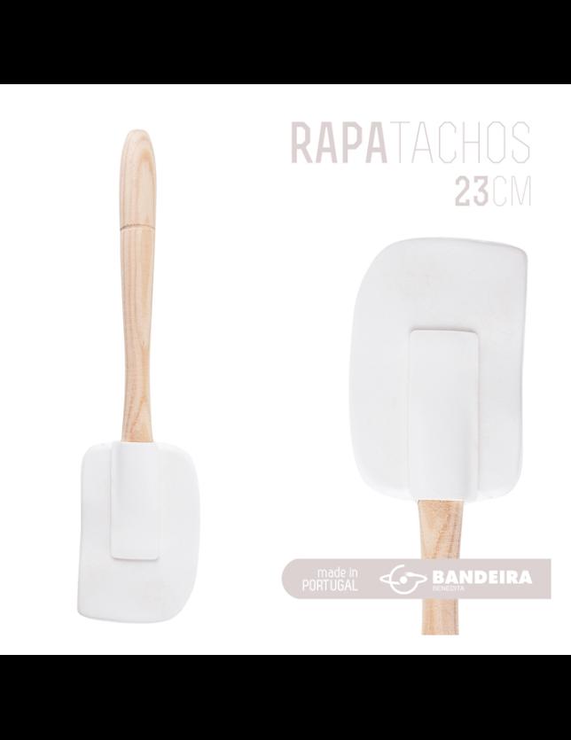 RAPA TACHOS COM MADEIRA - 07800011