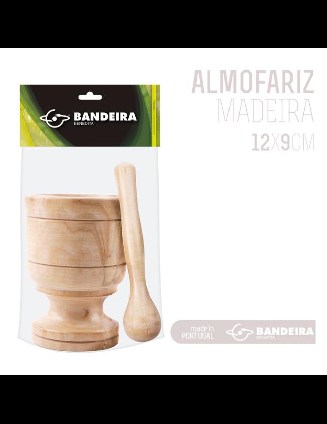 ALMOIFARIZ MADEIRA - 07805517