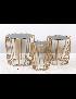 MESA APOIO METAL GRANDE 045 - GP628091