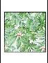 QUADRO TECIDO TELA PS 82*3.5*82 TROPICAL - CU-155663