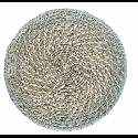 MARCADOR INDIVIDUAL REDONDO 39CM 2MOD - SM-158738