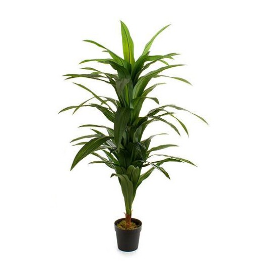 PLANTA ARTIFICIAL 160CM FOLHA LARGA - 54983