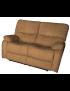 SOFA 2 LUG KUMASI C/2 RELAX NOBUCK 2024-3 ALL HOUSE - RS1891 BROWN