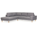 SOFA CANTO DAVE - (G1240) - BEGE